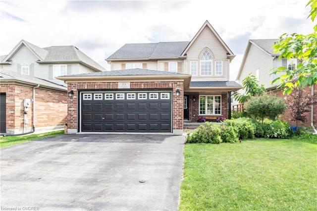 55 Mcfarlane Drive, Cambridge, ON N3C 4L7 (MLS #40128835) :: Envelope Real Estate Brokerage Inc.