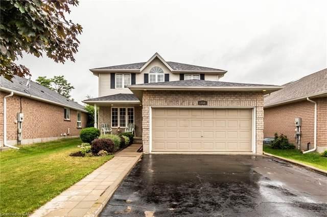 150 Green Vista Drive, Cambridge, ON N1T 1Y8 (MLS #40128838) :: Envelope Real Estate Brokerage Inc.