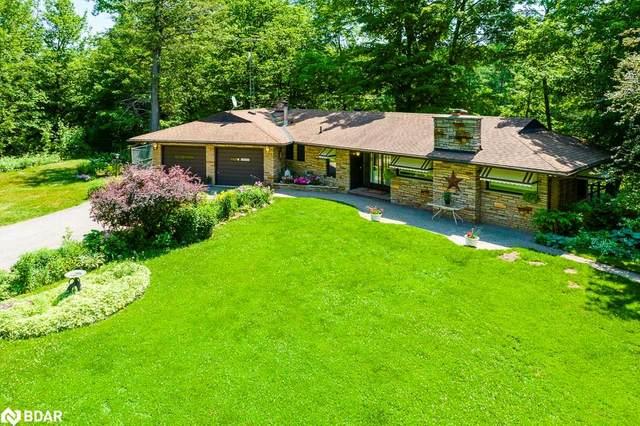 2125 Dwinnell Road, Oro-Medonte, ON L4M 4Y8 (MLS #40128907) :: Forest Hill Real Estate Inc Brokerage Barrie Innisfil Orillia