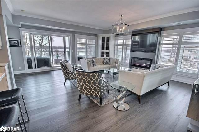 80 Orchard Point Road, Orillia, ON L3V 1C6 (MLS #40129127) :: Forest Hill Real Estate Inc Brokerage Barrie Innisfil Orillia