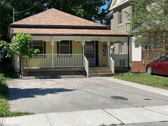 368 Simcoe Street, London, ON N6B 1J7 (MLS #40129145) :: Envelope Real Estate Brokerage Inc.