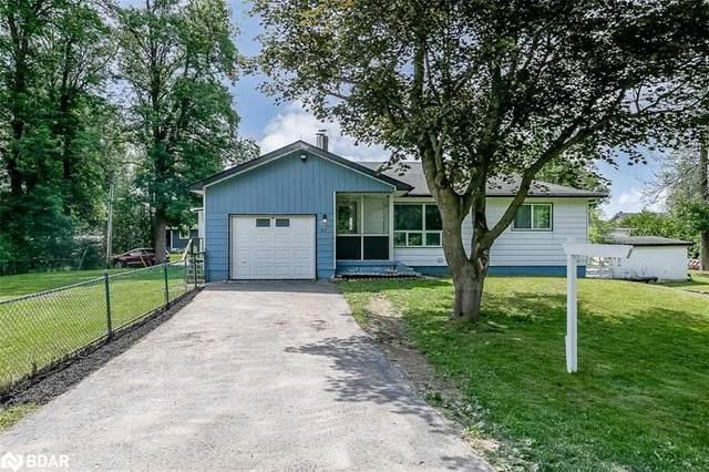 65 Lakeshore Road E, Oro-Medonte, ON L0L 2E0 (MLS #40129412) :: Forest Hill Real Estate Inc Brokerage Barrie Innisfil Orillia