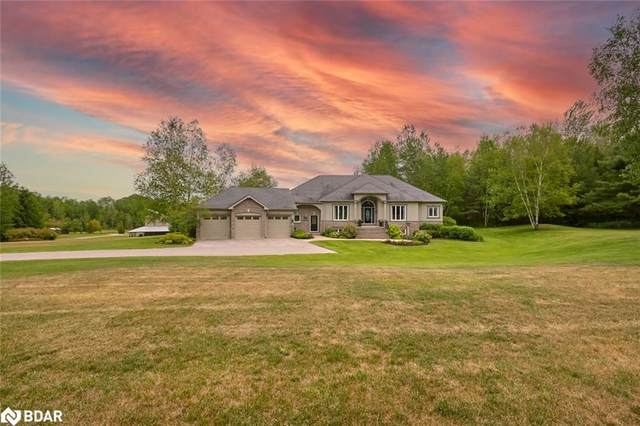 103 Mount St Louis Road W, Oro-Medonte, ON L0K 1E0 (MLS #40129438) :: Forest Hill Real Estate Inc Brokerage Barrie Innisfil Orillia