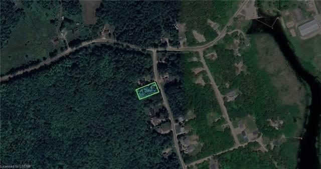30 Greenwood Drive, Bonfield, ON P0H 1E0 (MLS #40129608) :: Envelope Real Estate Brokerage Inc.