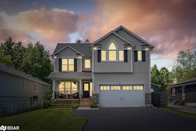 1420 Maple Road, Innisfil, ON L0L 1C0 (MLS #40129678) :: Forest Hill Real Estate Inc Brokerage Barrie Innisfil Orillia