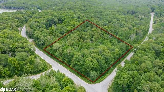 796 White's Falls Ridge, Georgian Bay, ON L0K 1S0 (MLS #40129798) :: Forest Hill Real Estate Inc Brokerage Barrie Innisfil Orillia