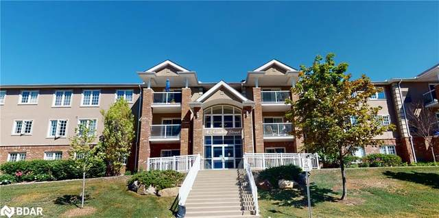 43 Coulter Street #3, Barrie, ON L4N 6L9 (MLS #40129938) :: Forest Hill Real Estate Inc Brokerage Barrie Innisfil Orillia