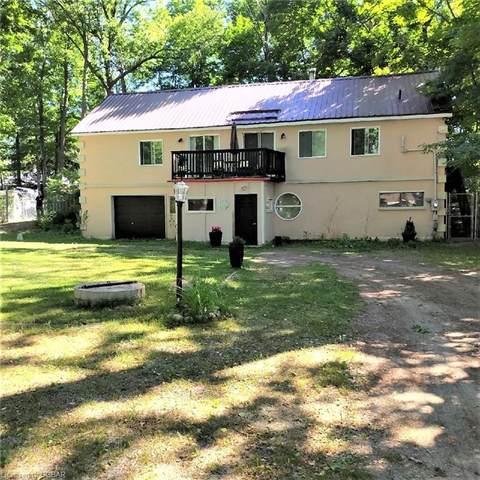 49 Tiny Beaches Road N, Tiny, ON L0L 2J0 (MLS #40130321) :: Forest Hill Real Estate Inc Brokerage Barrie Innisfil Orillia