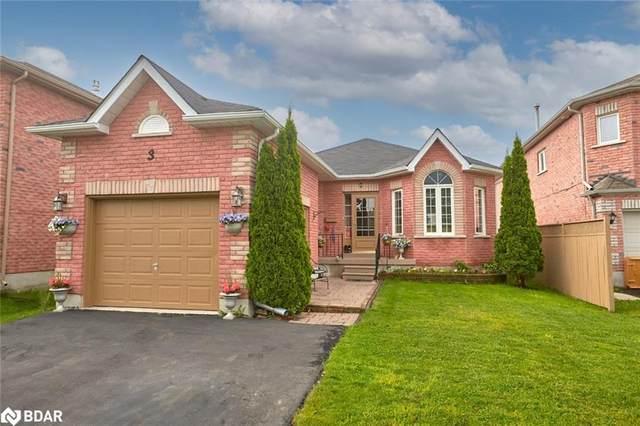 3 Humber Street, Barrie, ON L4N 5S4 (MLS #40130322) :: Forest Hill Real Estate Inc Brokerage Barrie Innisfil Orillia