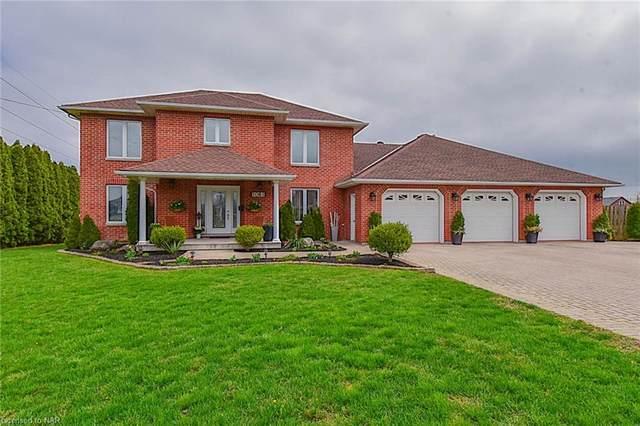 1081 Vansickle Road N, St. Catharines, ON L2S 2X4 (MLS #40130734) :: Envelope Real Estate Brokerage Inc.