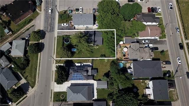 13 Brooklynne Road, Cambridge, ON N1R 1C4 (MLS #40130753) :: Envelope Real Estate Brokerage Inc.