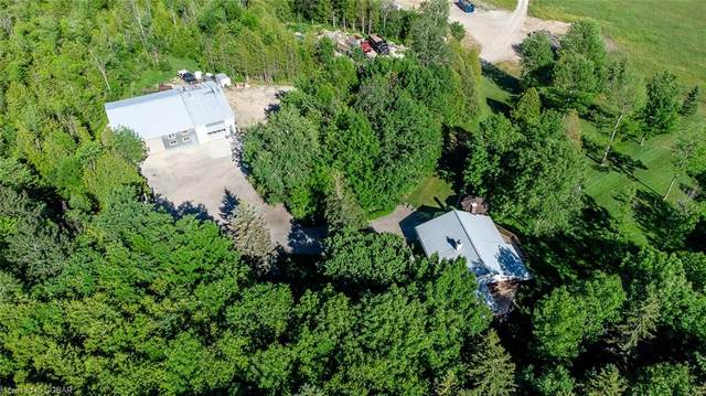 245608 22 Sideroad, Meaford Municipality, ON N4L 1W6 (MLS #40130803) :: Forest Hill Real Estate Collingwood