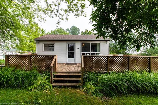 16 Swallow Lane, Selkirk, ON N0A 1P0 (MLS #40131045) :: Forest Hill Real Estate Collingwood