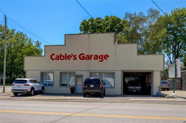 14105 Belmont Road, Belmont, ON N0L 1B0 (MLS #40131414) :: Forest Hill Real Estate Collingwood