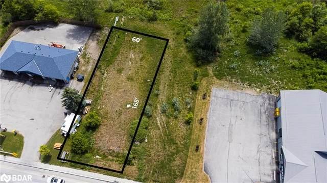 137 Queen Street W, Elmvale, ON L0L 1P0 (MLS #40131458) :: Forest Hill Real Estate Inc Brokerage Barrie Innisfil Orillia
