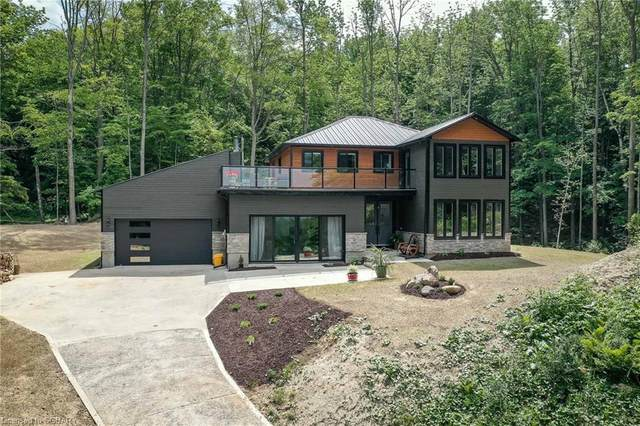 350107 Bayshore Road, Meaford Municipality, ON N0H 1B0 (MLS #40131487) :: Forest Hill Real Estate Collingwood