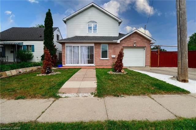 171 Norfolk Avenue, Cambridge, ON N1R 3V4 (MLS #40131556) :: Envelope Real Estate Brokerage Inc.