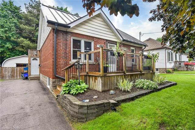 99 Valley Drive, Cambridge, ON N3C 1X7 (MLS #40131605) :: Envelope Real Estate Brokerage Inc.