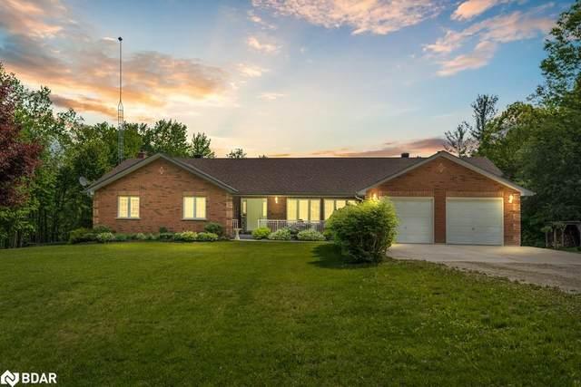 7039 Concession Road 2, Lisle, ON L0M 1M0 (MLS #40131610) :: Forest Hill Real Estate Inc Brokerage Barrie Innisfil Orillia