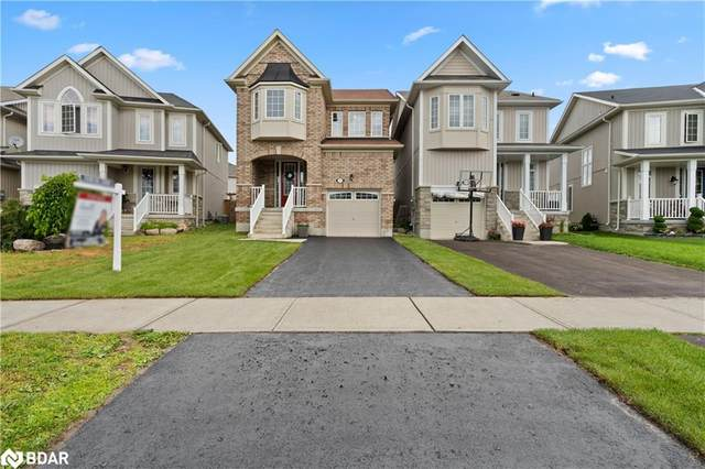 132 Mount Crescent, Angus, ON L0M 1B5 (MLS #40131626) :: Forest Hill Real Estate Inc Brokerage Barrie Innisfil Orillia