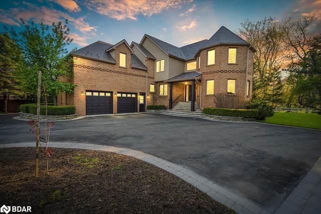 2 Blackburn Avenue, Clearview, ON L0M 1P0 (MLS #40131627) :: Forest Hill Real Estate Inc Brokerage Barrie Innisfil Orillia