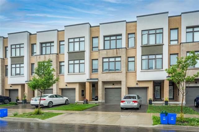 219 Huguenot Road, Oakville, ON L6L 0L6 (MLS #40131680) :: Envelope Real Estate Brokerage Inc.