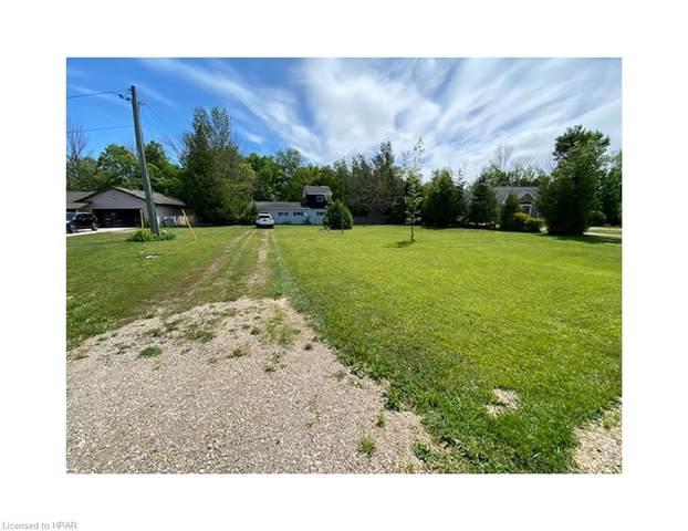 35 Maitland Avenue, Goderich Township, ON N7A 3Y1 (MLS #40131795) :: Envelope Real Estate Brokerage Inc.