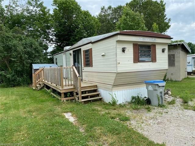 40201 Vanastra Road, Vanastra, ON N0M 1L0 (MLS #40132002) :: Forest Hill Real Estate Collingwood