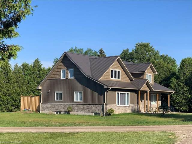 72629 Duke Crescent, Bluewater, ON N0M 2T0 (MLS #40132252) :: Envelope Real Estate Brokerage Inc.