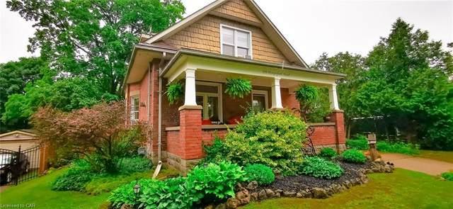 109 Hungerford Road, Cambridge, ON N3C 2P7 (MLS #40132268) :: Envelope Real Estate Brokerage Inc.
