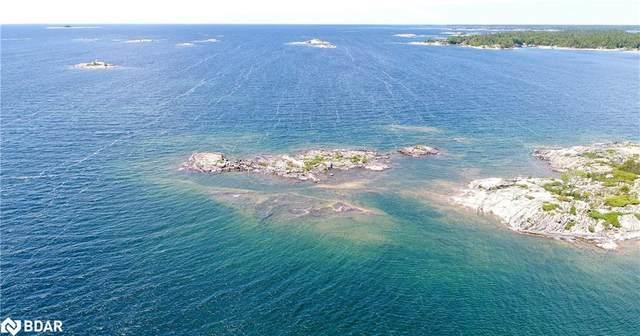 221 A Island, MacTier, ON P0C 1H0 (MLS #40132379) :: Envelope Real Estate Brokerage Inc.