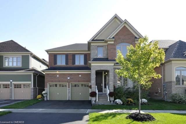 222 Huntingford Gate, Milton, ON L9T 0R9 (MLS #40132473) :: Envelope Real Estate Brokerage Inc.