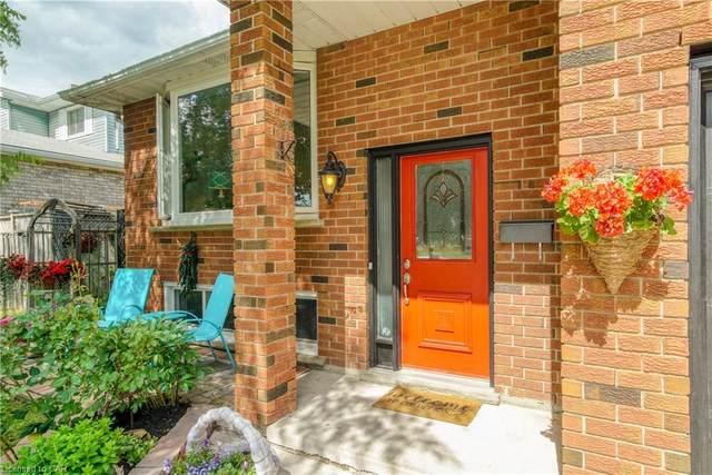 115 Holm Street, Cambridge, ON N3C 3T5 (MLS #40132480) :: Envelope Real Estate Brokerage Inc.