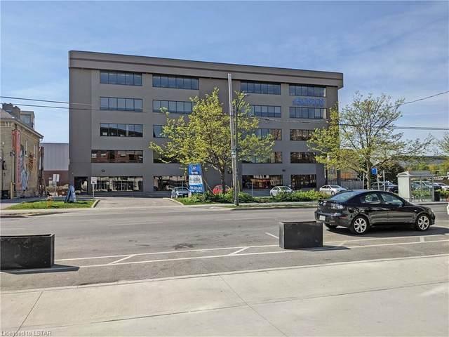 343 Dundas Street, London, ON N6B 1V5 (MLS #40132684) :: Envelope Real Estate Brokerage Inc.