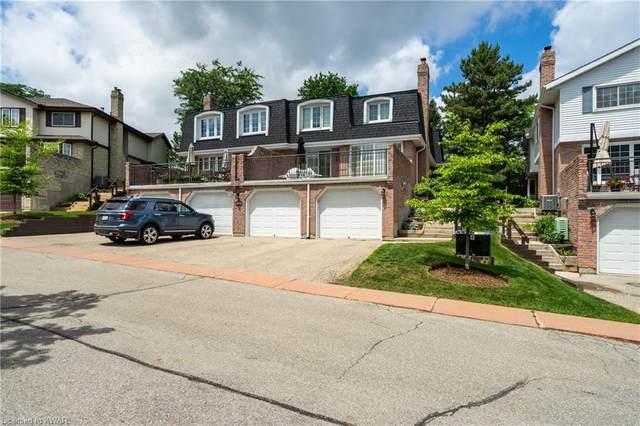 493 Beechwood Drive #3, Waterloo, ON N2T 1H8 (MLS #40132712) :: Envelope Real Estate Brokerage Inc.