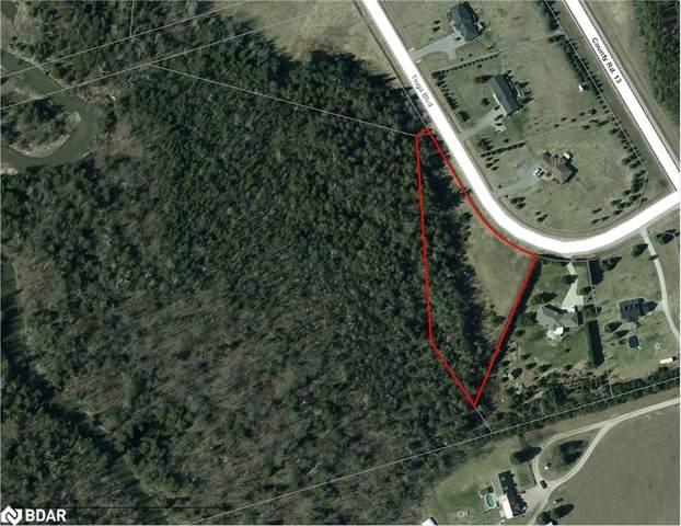 6 Tioga Boulevard, Adjala-Tosorontio, ON L0M 1J0 (MLS #40132880) :: Forest Hill Real Estate Collingwood