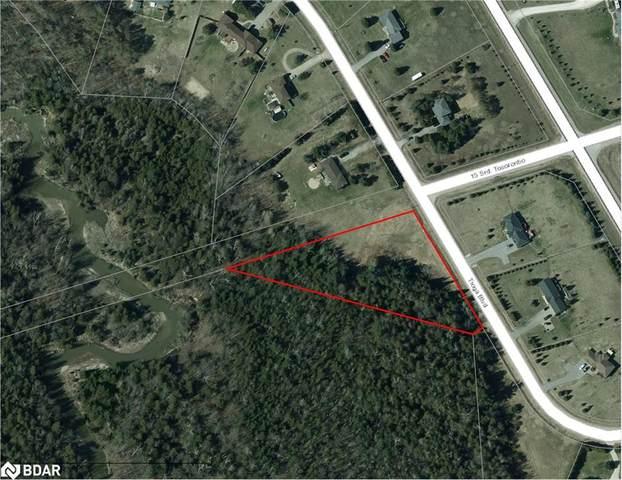 8 Tioga Boulevard, Adjala-Tosorontio, ON L0M 1J0 (MLS #40132899) :: Forest Hill Real Estate Collingwood
