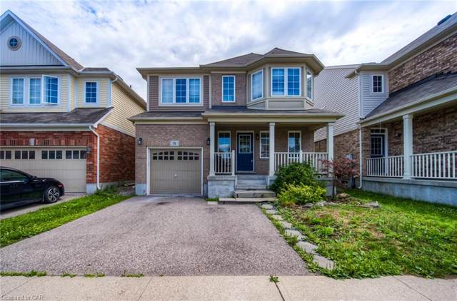 51 Henwood Drive, Cambridge, ON N3C 0B8 (MLS #40133133) :: Forest Hill Real Estate Collingwood