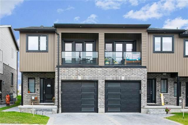 829 Sarnia Road, London, ON N6H 0K3 (MLS #40133147) :: Envelope Real Estate Brokerage Inc.