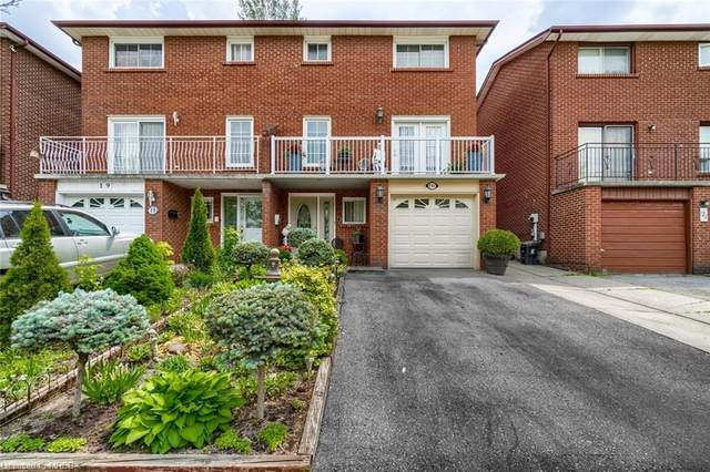19A Terry Drive, Toronto, ON M6N 4Y8 (MLS #40133334) :: Forest Hill Real Estate Collingwood