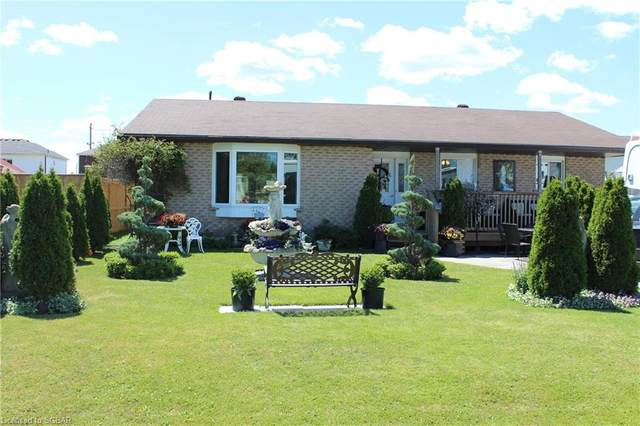 7477 91 COUNTY Road, Stayner, ON L0M 1S0 (MLS #40133575) :: Forest Hill Real Estate Collingwood