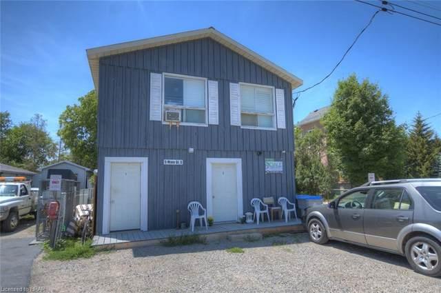5 Main Street S, Bayfield, ON N0M 1G0 (MLS #40133704) :: Envelope Real Estate Brokerage Inc.