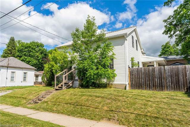 51 High Street, St. George, ON N0E 1N0 (MLS #40133708) :: Forest Hill Real Estate Collingwood