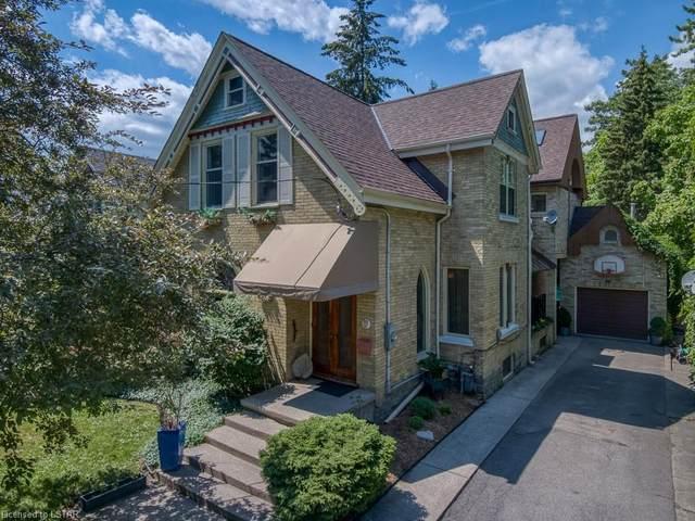 582 Dufferin Avenue, London, ON N6B 2A4 (MLS #40133772) :: Forest Hill Real Estate Collingwood
