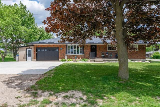 80 Amulree Road, Shakespeare, ON N0B 2P0 (MLS #40133832) :: Forest Hill Real Estate Collingwood