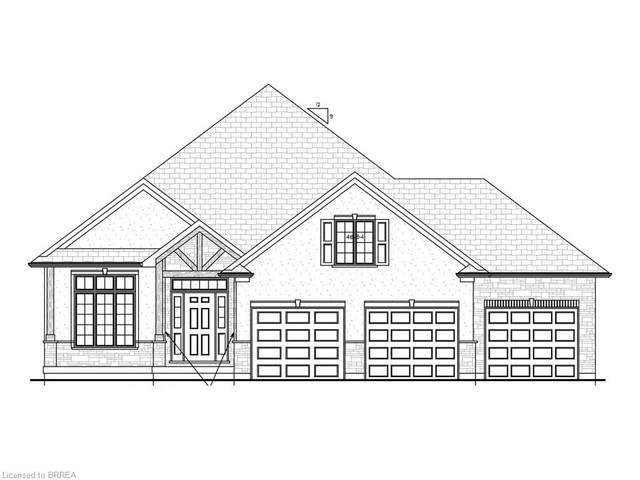 PART LOT 8 Ellis Avenue, Mount Pleasant, ON N0K 1H0 (MLS #40133926) :: Forest Hill Real Estate Collingwood
