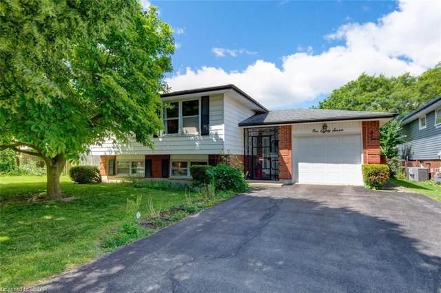 187 Concord Road, London, ON N6G 3H9 (MLS #40133930) :: Envelope Real Estate Brokerage Inc.