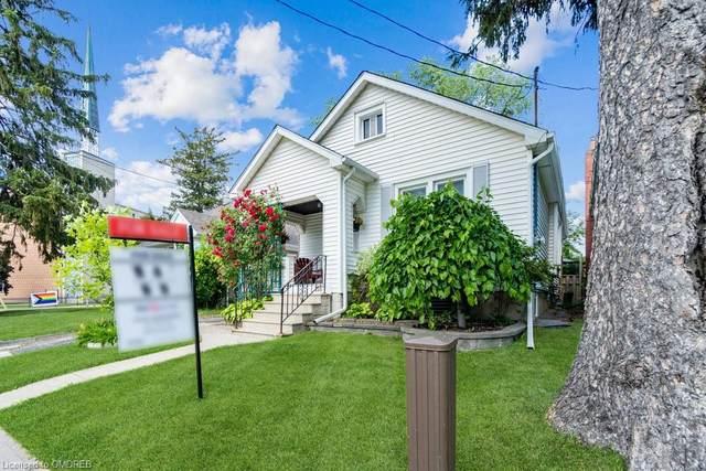 218 Lake Street, St. Catharines, ON L2R 5Z2 (MLS #40133987) :: Envelope Real Estate Brokerage Inc.