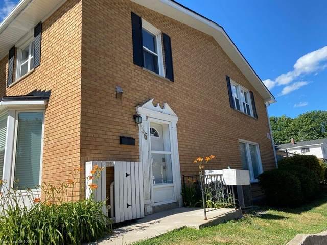 56 Arbour Glen Crescent #18, London, ON N5Y 1Z9 (MLS #40134078) :: Forest Hill Real Estate Collingwood