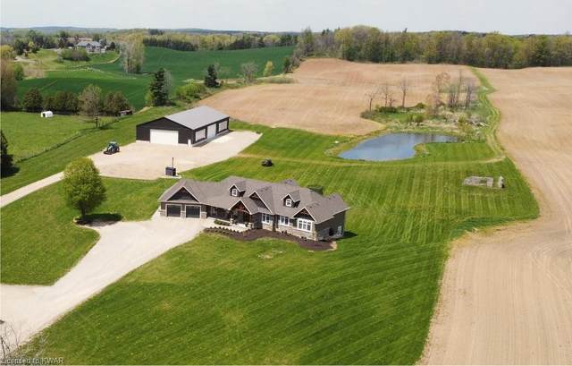 297 Howell Road Road, St. George, ON N0E 1N0 (MLS #40134099) :: Forest Hill Real Estate Collingwood